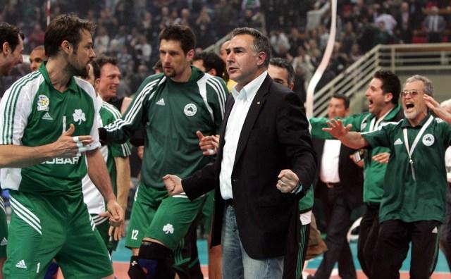 Παναθηναϊκός: Τελικός με ρεκόρ κόσμου!   panathinaikos24.gr