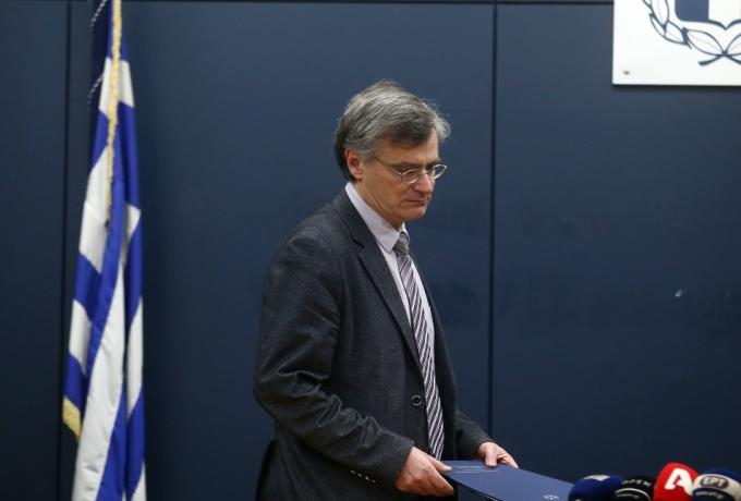 Κοιτάξου πρώτα στον καθρέφτη και μετά κούνα το δάχτυλο στον (κάθε) Τσιόδρα   panathinaikos24.gr