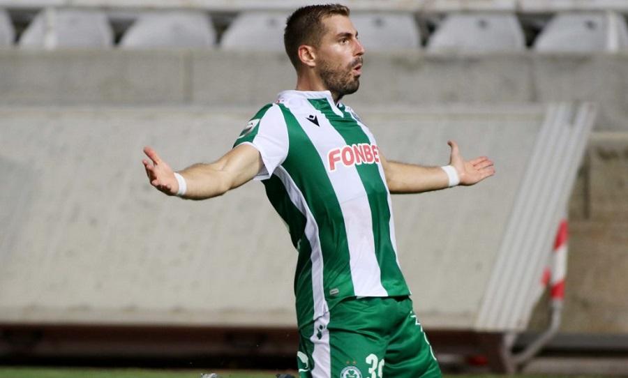 Μαυρίας για την μεταγραφή του στη Σάντερλαντ: «Έπρεπε να είχα κάνει υπομονή» | panathinaikos24.gr
