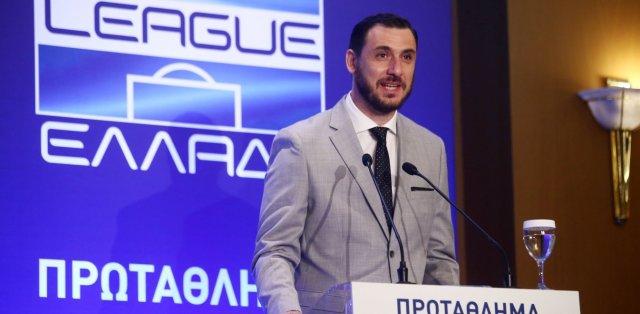 Λυσάνδρου: «Η κατάσταση είναι πρωτόγνωρη – Δεν μπορούμε να μιλήσουμε για ημερομηνίες» | panathinaikos24.gr
