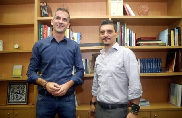 Μπακογιάννης: «Σύντομα θα μπορεί να προχωρήσει το γήπεδο» | panathinaikos24.gr