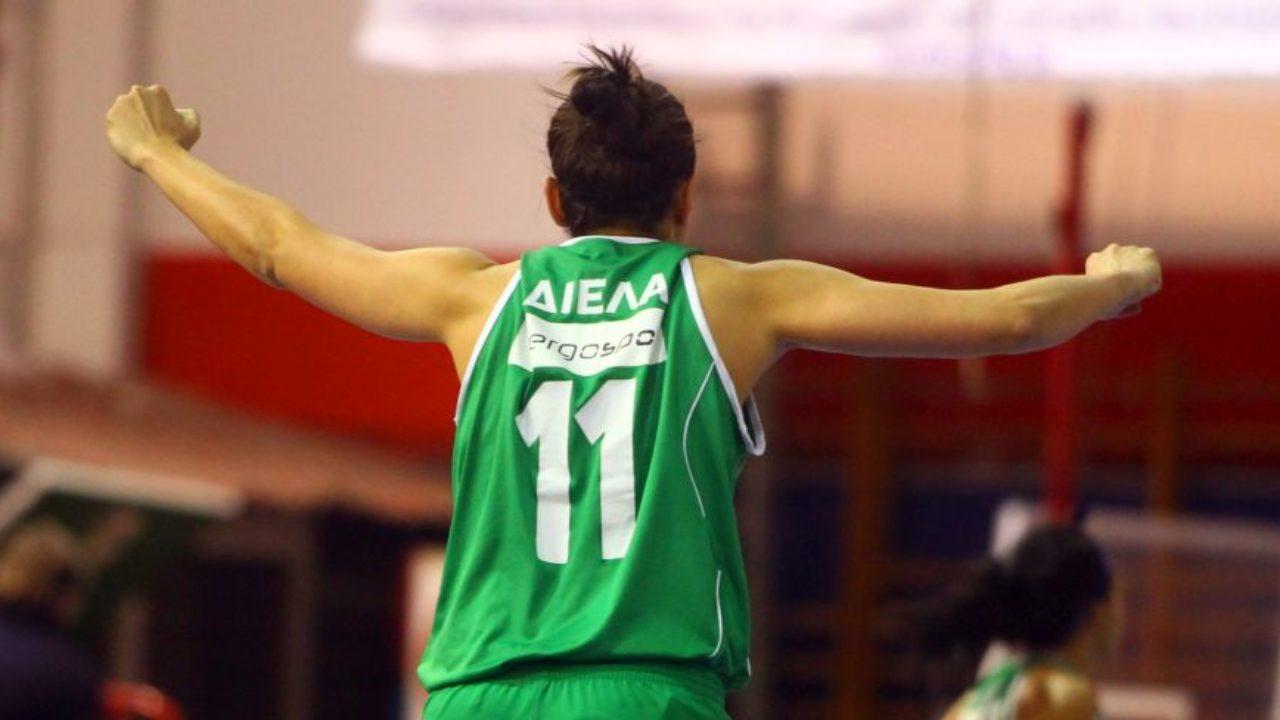 Παρέμεινε «πράσινη» η Δίελα | panathinaikos24.gr