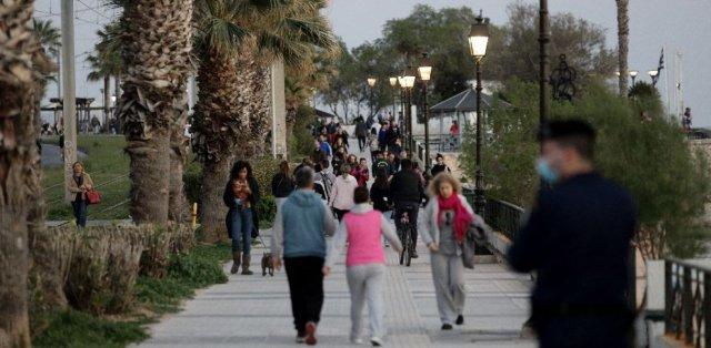 Από το lockdown στο recovery: Εξοδος σε 3 φάσεις και κατάργηση των SMS | panathinaikos24.gr