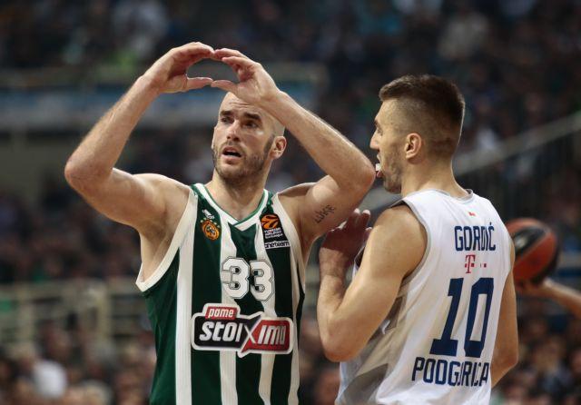 Παναθηναϊκός: Θυμήθηκε τον «τριπλό» Καλάθη η Ευρωλίγκα (Vid)   panathinaikos24.gr