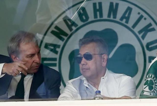 Ο Παναθηναϊκός σώθηκε, ο Παϊρόζ ρίχνει την Μουσκρόν στο ερασιτεχνικό! | panathinaikos24.gr