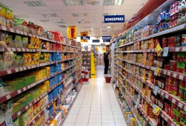 Σε τραγική κατάσταση τα σούπερ μάρκετ… | panathinaikos24.gr