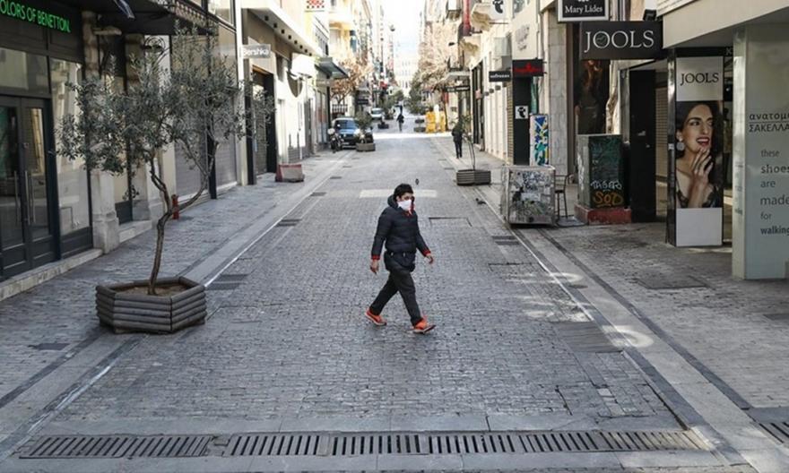 Αναλυτικά οι επιχειρήσεις που ανοίγουν τη Δευτέρα – Οι νέοι κανόνες λειτουργίας | panathinaikos24.gr