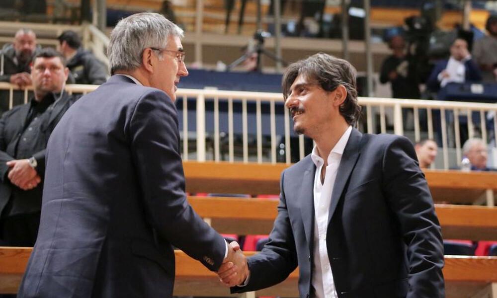 Συμφωνούν με Μπερτομέου – Ρώτησε για τα οικονομικά ο Παναθηναϊκός | panathinaikos24.gr