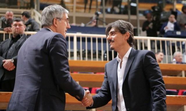 Γιαννακόπουλος: «Το προτεκτοράτο σας θα καταρρεύσει» (Pic) | panathinaikos24.gr