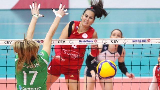 Έδωσαν το πρωτάθλημα στον Ολυμπιακό! | panathinaikos24.gr