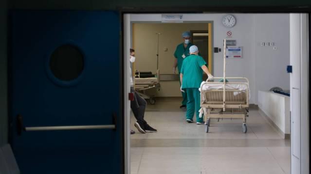 Κορωνοϊός: Κατέληξε ασθενής στο «Σωτηρία» – 173 οι νεκροί στη χώρα μας | panathinaikos24.gr