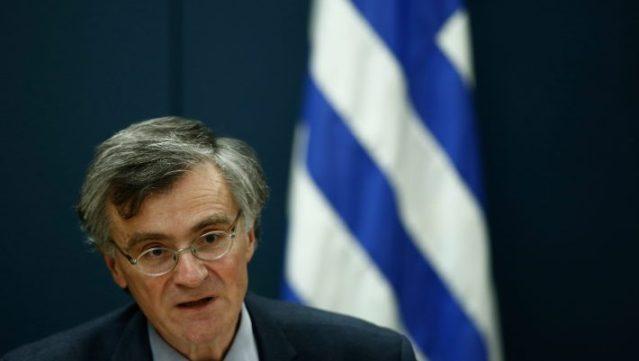 Τσιόδρας: «Να είμαστε προετοιμασμένοι για το δεύτερο κύμα» | panathinaikos24.gr