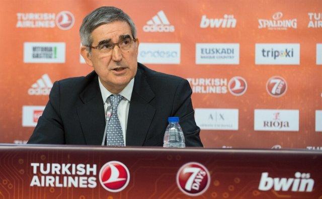 Μπερτομέου: «Η πιο δύσκολη απόφαση στην ιστορία – Καμία ομάδα δεν σκέφτεται να αποχωρήσει» | panathinaikos24.gr
