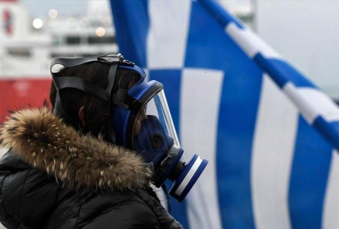 Μελέτη: Αυτή είναι η ημερομηνία που θα τελειώσει η επιδημία στην Ελλάδα (πίνακες) | panathinaikos24.gr