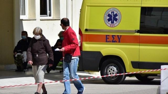 Κορωνοϊός: 7 νέα κρούσματα – Κανένας νέος θάνατος   panathinaikos24.gr