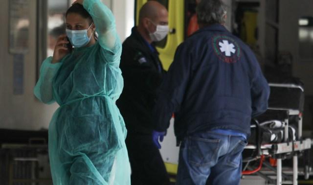 Κορωνοϊός: Δεύτερος νεκρός το τελευταίο 24ωρο | panathinaikos24.gr