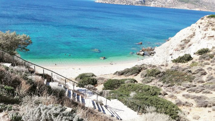 6 ερημικές παραλίες δίπλα στην Αθήνα για το ΣΚ που έρχεται καύσωνας (Pics)   panathinaikos24.gr