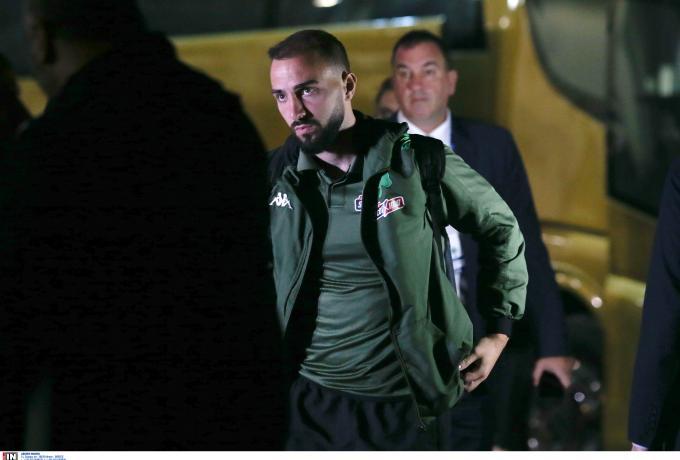 Επιστρέφει στον Παναθηναϊκό ο Μαυρομμάτης | panathinaikos24.gr