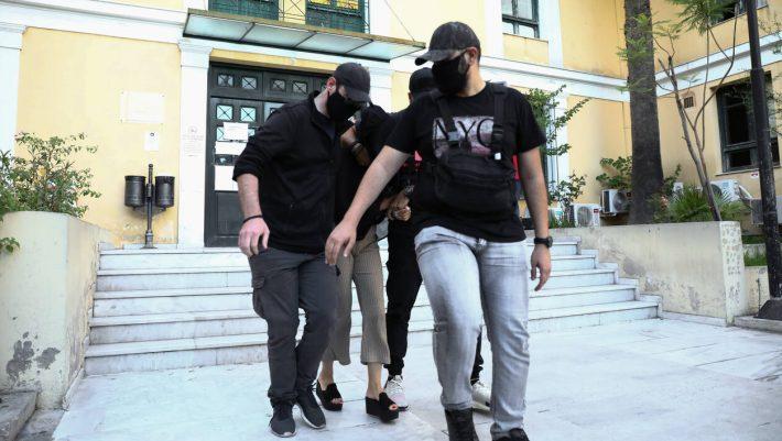 Νώντας, πρώην μπάρμπαν: Αυτός είναι ο 40άχρονος με τον οποίο είχε εμμονή η γυναίκα με το βιτριόλι   panathinaikos24.gr