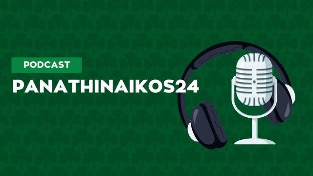 Podcast panathinaikos24: Διονύσης Δεσύλλας για γηπεδικό, λεπτομέρειες της διπλής ανάπλασης και… Ράπτη! (audio) | panathinaikos24.gr