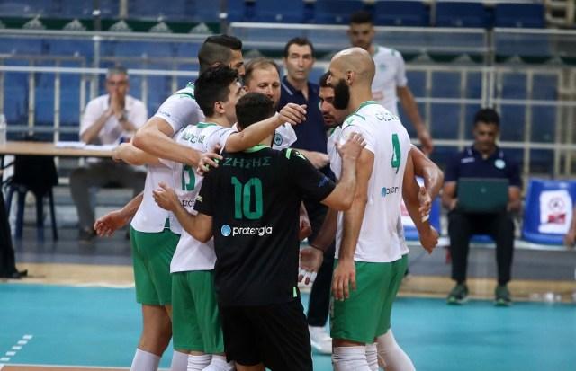 Παναθηναϊκός – ΠΑΟΚ(3-0) LIVE | panathinaikos24.gr