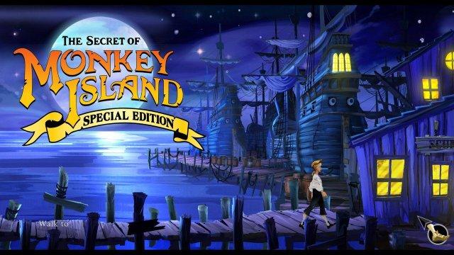 To Monkey Island επιστρέφει με μια μυθική συλλογή | panathinaikos24.gr