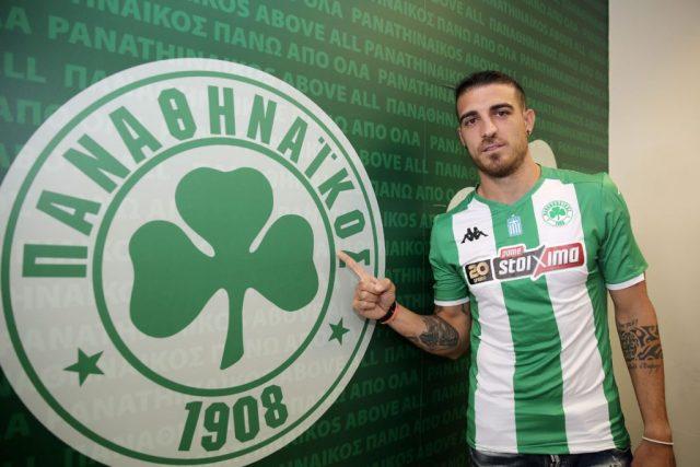 «Πράσινος» μέχρι το 2023 ο Βέλεθ! | panathinaikos24.gr