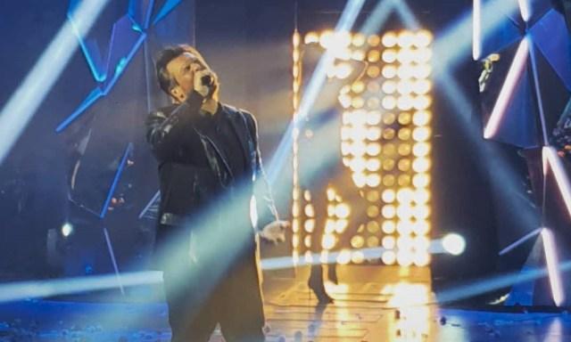 Ο Πάνος Κιάμος είναι εδώ! – Χαμός στην πρεμιέρα του στο Posidonio! | panathinaikos24.gr