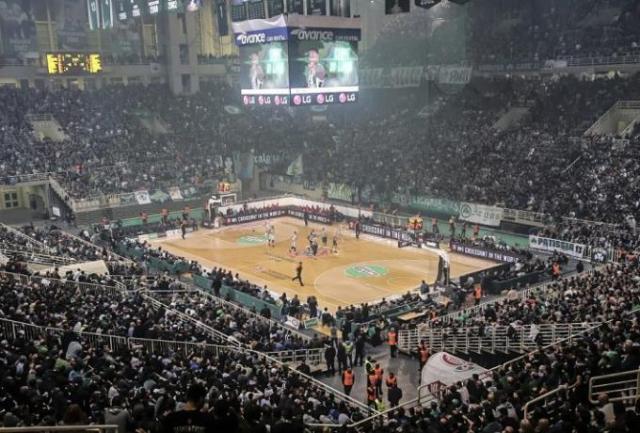 Και όμως η Euroleague δικαίωσε τον Παναθηναϊκό… | panathinaikos24.gr