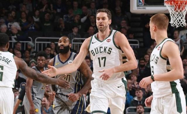 Βόμβα της Μπαρτσελόνα από NBA που την κάνει πανίσχυρη! | panathinaikos24.gr
