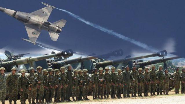 Δύναμη πυρός: Ο ατσάλινος στρατός που τρέμει ο Ερντογάν στο πλευρό της Ελλάδας | panathinaikos24.gr