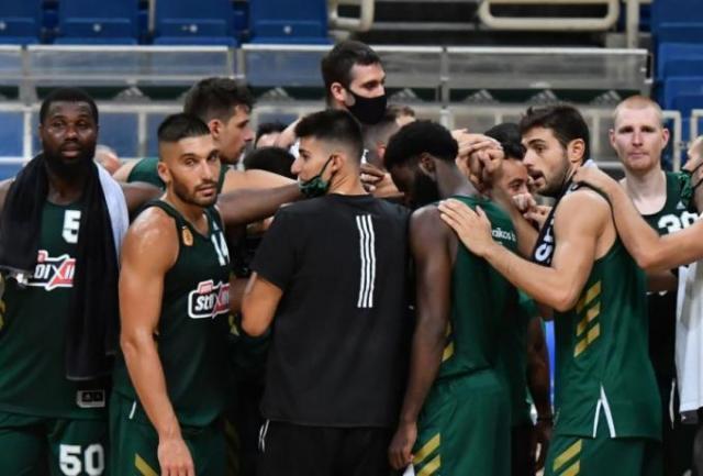 Μπάσκετ μετά από έξι μήνες | panathinaikos24.gr