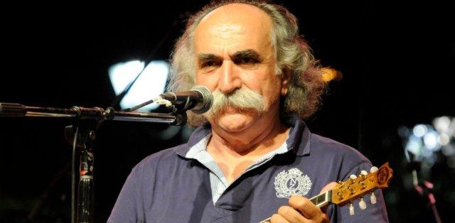 Θλίψη στον πολιτισμό: Πέθανε ο αξεπέραστος ρεμπέτης Αγάθωνας | panathinaikos24.gr