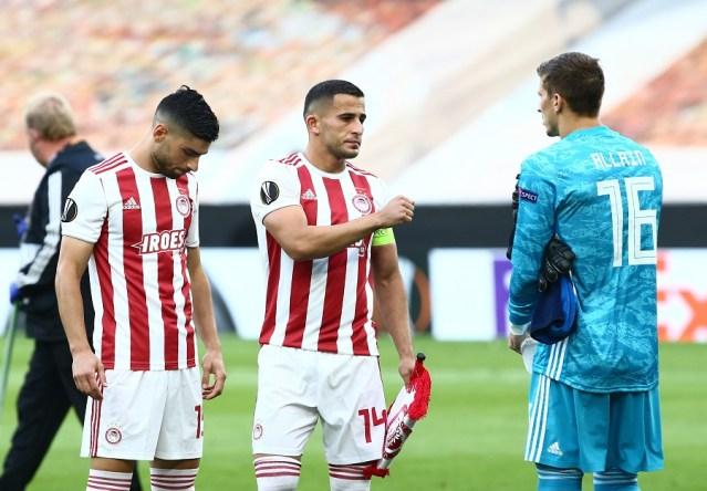 Το γκολ της Γουλβς επί του Ολυμπιακού για το 1-0 (vid) | panathinaikos24.gr