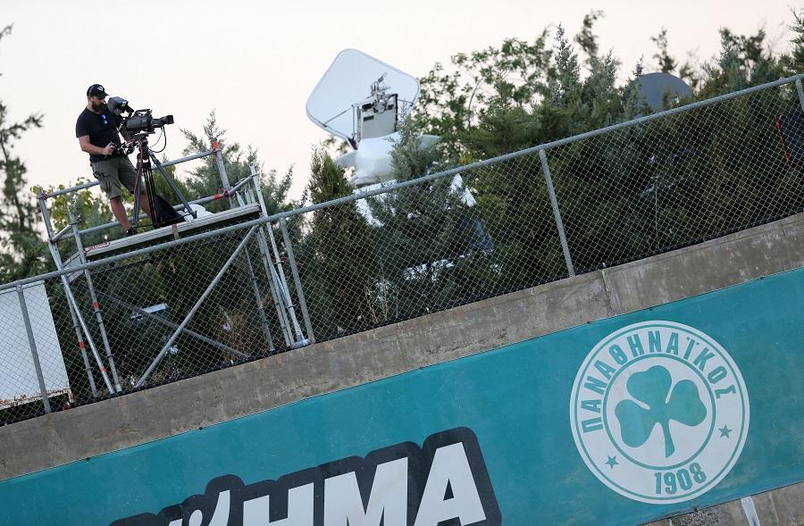 Παναθηναϊκός: Η παρακάμερα του φιλικού με τη Λαμία και οι αντιδράσεις του Πογιάτος (vid) | panathinaikos24.gr