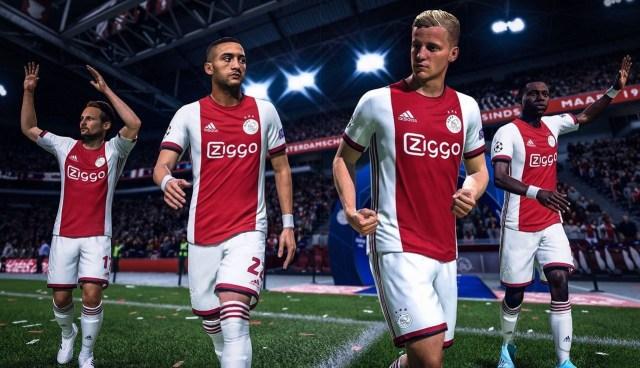 Δείτε το πρώτο gameplay video του FIFA 21 που δείχνει όλες τις αλλαγές | panathinaikos24.gr
