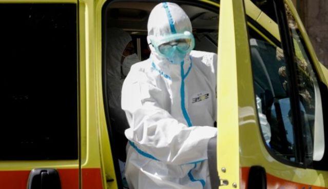 Κορωνοϊός: 293 νέα κρούσματα σε 24 ώρες και πέντε νέοι θάνατοι | panathinaikos24.gr