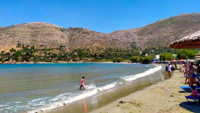 Έχει τα πάντα εκτός από κορωνοϊό: Το νησί με τα λιγότερα κρούσματα στην Ελλάδα δεν χάνεται φέτος (Pics) | panathinaikos24.gr