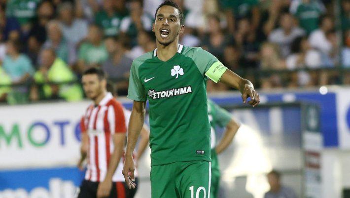 Ζέκα: «Χάσαμε το πρωτάθλημα του 2012 και για εξωαγωνιστικούς λόγους» | panathinaikos24.gr