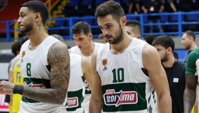 Γι' αυτά τα τρία top ονόματα υπάρχει προβληματισμός στον ΠΑΟ   panathinaikos24.gr