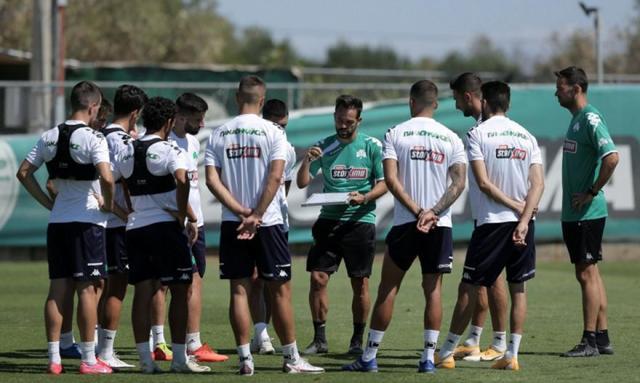 Τόσο θα μείνει εκτός ο Πούγγουρας – Επέστρεψε ο Βέλεθ | panathinaikos24.gr
