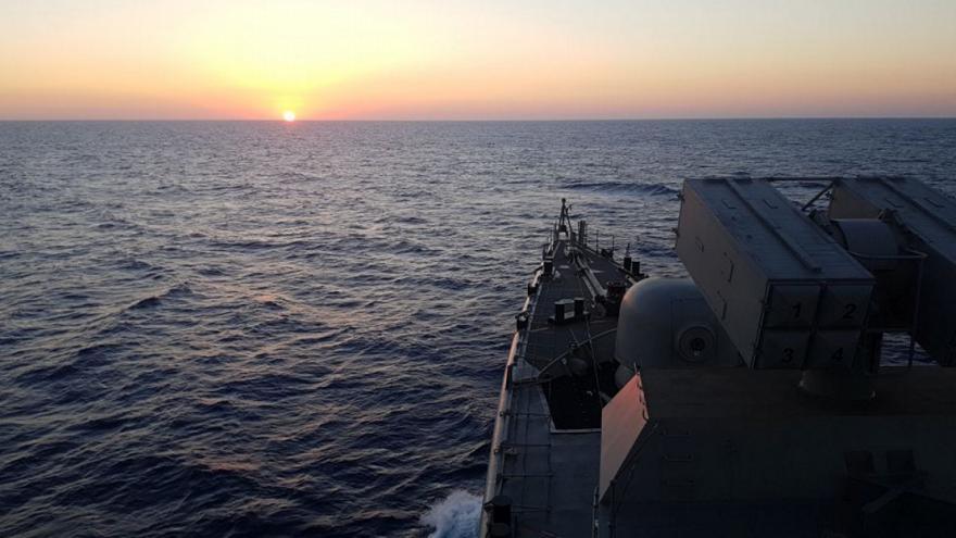 Προκλήσεις δίχως τέλος: Νέα Τουρκική NAVTEX με πραγματικά πυρά βόρεια της Κύπρου | panathinaikos24.gr