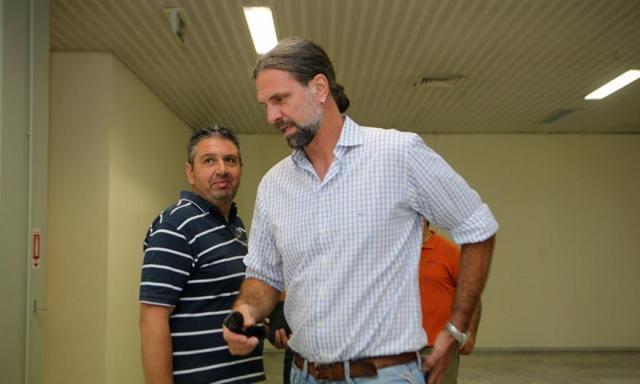 Αλβέρτης: «Να αποκτήσουμε ταυτότητα και χαρακτήρα» | panathinaikos24.gr