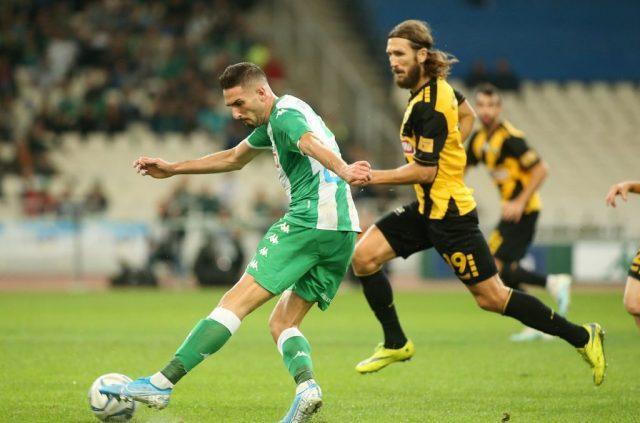 Το γκολ του Μακέντα, ομορφότερο της σεζόν! | panathinaikos24.gr