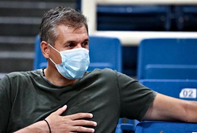 Διαμαντίδης: «Θα κάνουμε τα πάντα για να κρατήσουμε τον Παναθηναϊκό ανταγωνιστικό» | panathinaikos24.gr