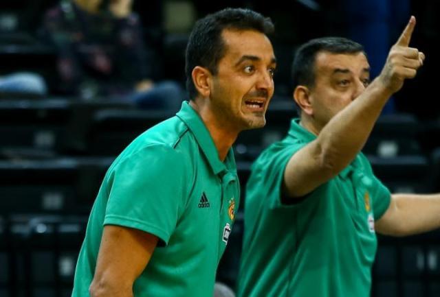 Βόβορας: «Να είμαστε καλύτεροι παιχνίδι με παιχνίδι» | panathinaikos24.gr