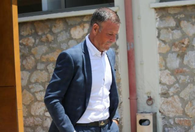 Κλάτενμπεργκ: «Συμπεριφορές όπως αυτή του Ολυμπιακού δεν θα γίνουν ανεκτές»!   panathinaikos24.gr