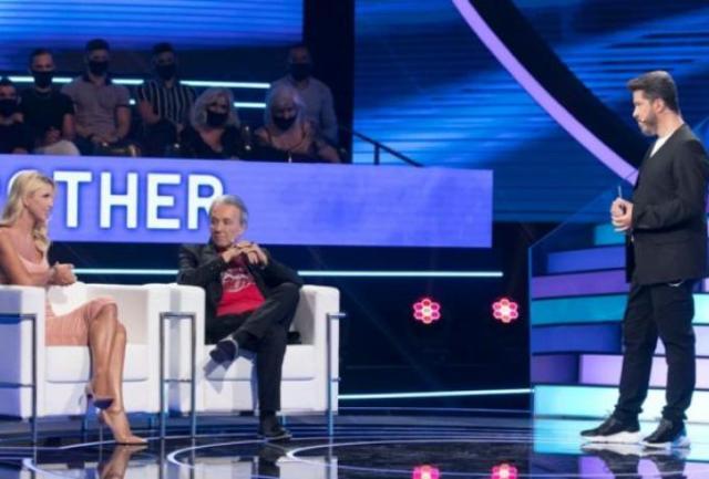 To Big Brother ειναι αριστούργημα μπροστά σε αυτό το πράγμα… | panathinaikos24.gr