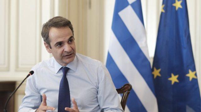 Εκτακτο: Μήνυμα του πρωθυπουργού για τον κορωνοϊό | panathinaikos24.gr