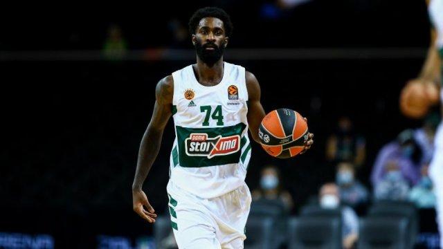 """Σαντ Ρόος: """"Να παίζω όσο καλύτερα μπορώ – Έχω βιώσει ρατσισμό""""   panathinaikos24.gr"""